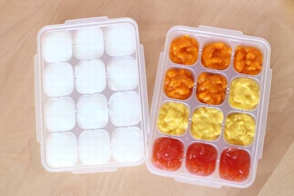 豆腐 冷凍 離乳食